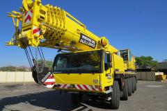 95 t Mobile Crane