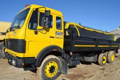 9000 L Water Truck